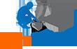 Gym Repair and Sales Logo